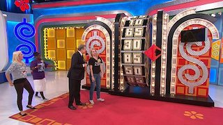 Watch The Price is Right Season 46 Episode 45 - 11/20/2017 Online