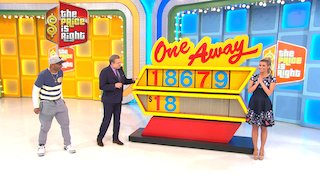 The Price is Right Season 46 Episode 71