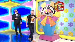 The Price is Right Season 46 Episode 72