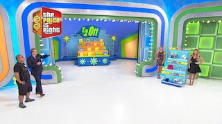 The Price is Right Season 46 Episode 74