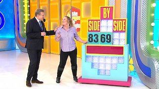 The Price is Right Season 46 Episode 133