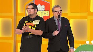 The Price is Right Season 46 Episode 135