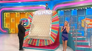 The Price is Right Season 46 Episode 155