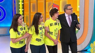 The Price is Right Season 46 Episode 156