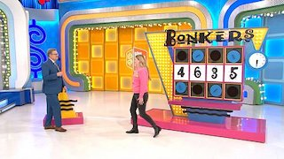 The Price is Right Season 46 Episode 157