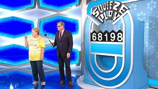 The Price is Right Season 46 Episode 159