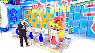 The Price is Right Season 46 Episode 178