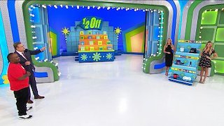 The Price is Right Season 47 Episode 72