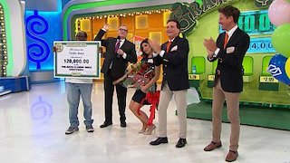 The Price is Right Season 47 Episode 74