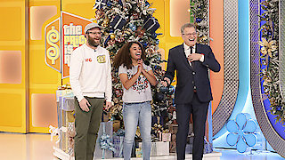 The Price is Right Season 48 Episode 58