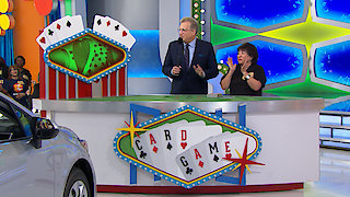 The Price is Right Season 48 Episode 74