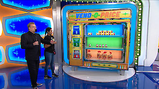 The Price is Right Season 48 Episode 81