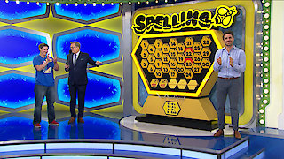 The Price is Right Season 48 Episode 154