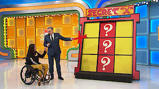 The Price is Right Season 48 Episode 162
