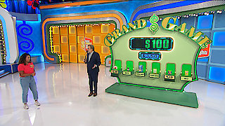 The Price is Right Season 49 Episode 2