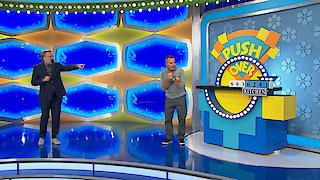 The Price is Right Season 49 Episode 4