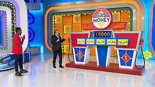 The Price is Right Season 49 Episode 5