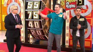 Watch The Price is Right Season 45 Episode 111 - 02/21/2017 Online