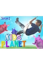 Kids' Planet