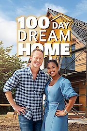 100 Day Dream Home