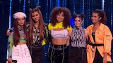 Watch The X Factor - The X Factor: Celebrity - Live Show 3 | November 11th Online