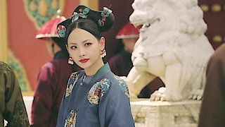Story of Yanxi Palace Season 1 Episode 63