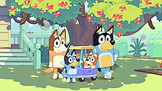 Bluey Season 2 Episode 28