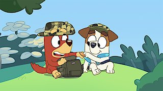 Bluey Season 2 Episode 16