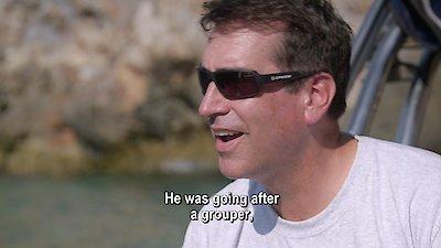 Rob Riggle: Global Investigator - The Atlantis Case
