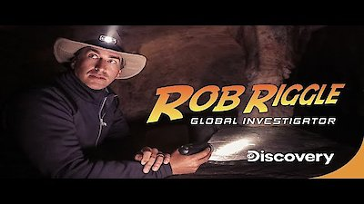 Rob Riggle: Global Investigator - The Holiest of Grails