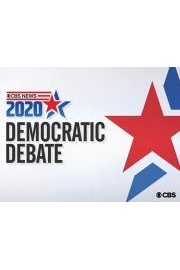 CBS News Democratic Primary Debate