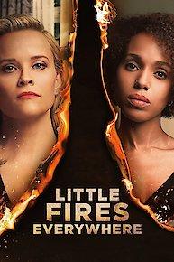 Little Fires Everywhere