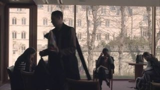 Watch Masterpiece: Inspector Lewis Season 7 Episode 1 - Entry Wounds Online