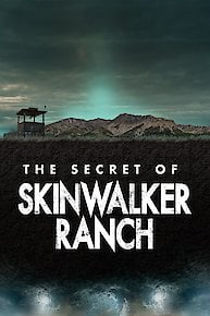 The Secret of Skinwalker Ranch