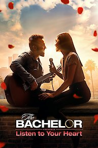 The Bachelor: Listen to Your Heart