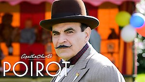 Watch Poirot Season 13 Episode 6 - Exclusive Q&A with D... Online