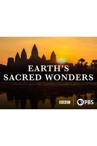 Earth's Sacred Wonders