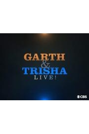 Garth and Trisha Live!