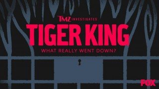 TMZ Investigates: Tiger King - What Really Went Down? Season 1 Episode 1