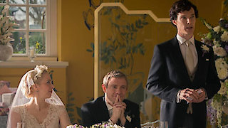 Watch Sherlock Season 3 Episode 2 - The Sign of Three Online