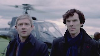 Watch Sherlock Season 3 Episode 3 - His Last Vow Online