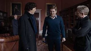 Watch Sherlock Season 4 Episode 1 - The Six Thatchers Online