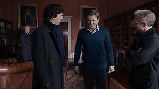 Sherlock Season 4 Episode 1