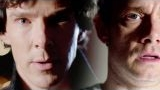 Watch Sherlock - Sherlock: Emmy Awards 2014 - BBC One Online