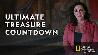 Ultimate Treasure Countdown Season 1 Episode 2
