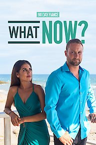90 Day Fiance: What Now?