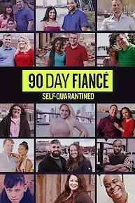 90 Day Fiance: Self-Quarantined