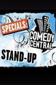 Specials: CoSpecials: Comedy Central Stand-Up