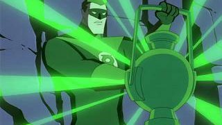 Superman: The Animated Series Season 3 Episode 7