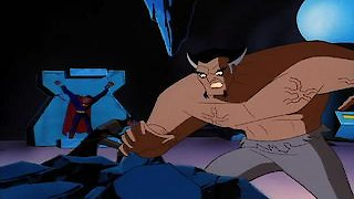 Watch Superman: The Animated Series Season 3 Episode 11 - The Demon Reborn Online